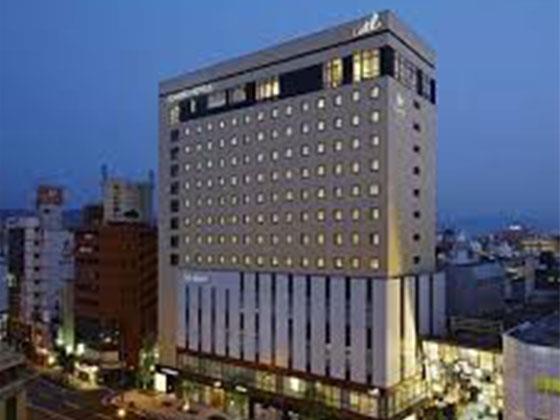 カンデオホテルズ 松山大街道