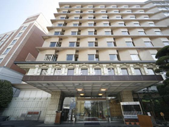 ホテル古湧園