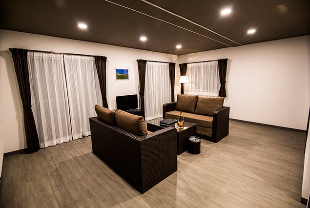 Ocean's Resort Villa Vorla(オーシャンズリゾート ヴィラ ヴォーラ) スタンダードプラン