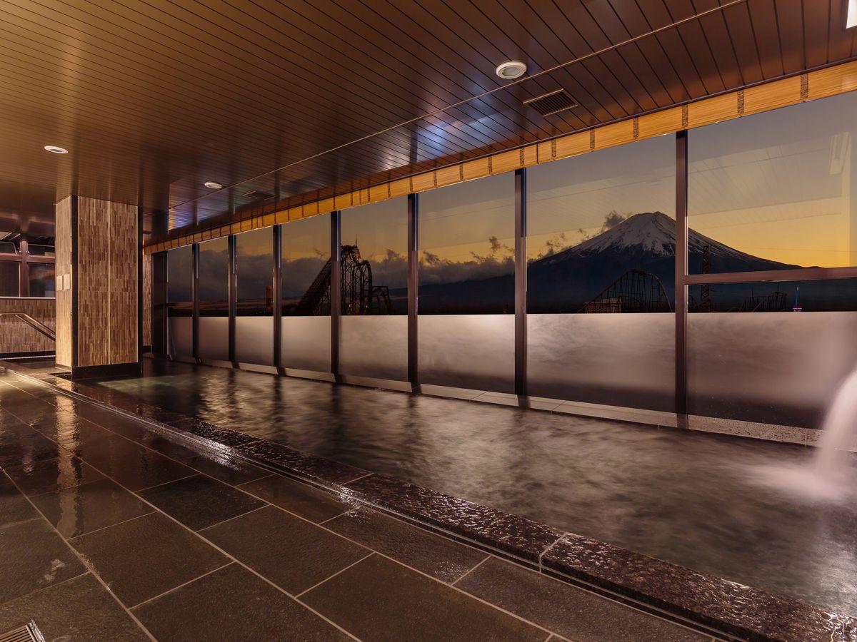ホテルマイステイズ富士山 展望温泉 / 【航空券付き宿泊プラン】ホテルマイステイズ富士山