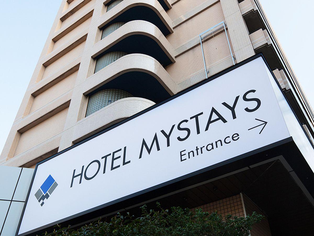 ホテルマイステイズ亀戸 / スタンダードプラン