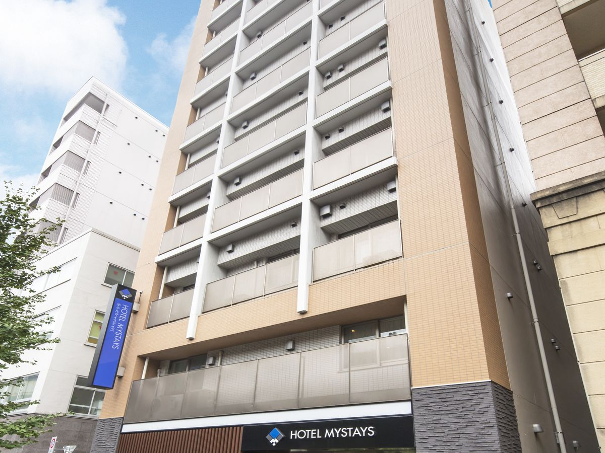 ホテルマイステイズ神田 / 【航空券付き宿泊プラン】ホテルマイステイズ神田
