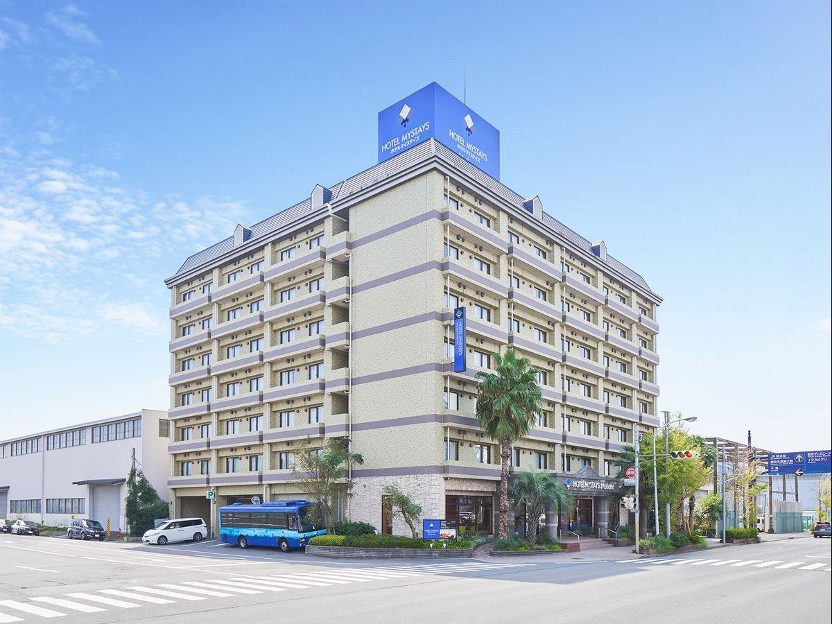 ホテルマイステイズ舞浜 / 【最大半額タイムセール】素泊まり