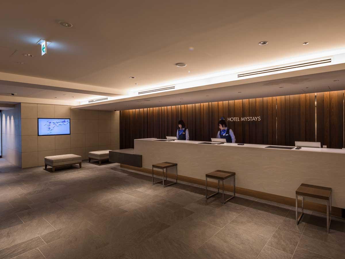 ホテルマイステイズ名古屋錦 / 【ベストレート/素泊まり】