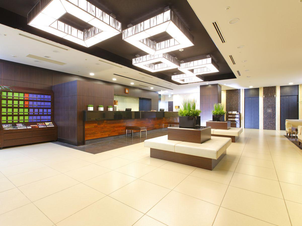 ホテルマイステイズ御茶ノ水コンファレンスセンター / 【航空券付き宿泊プラン】ホテルマイステイズ御茶ノ水
