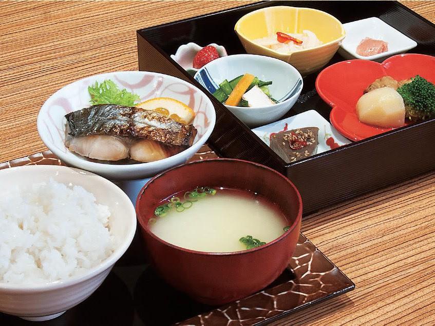 ホテルマイステイズ福岡天神南 / 朝食付きプラン