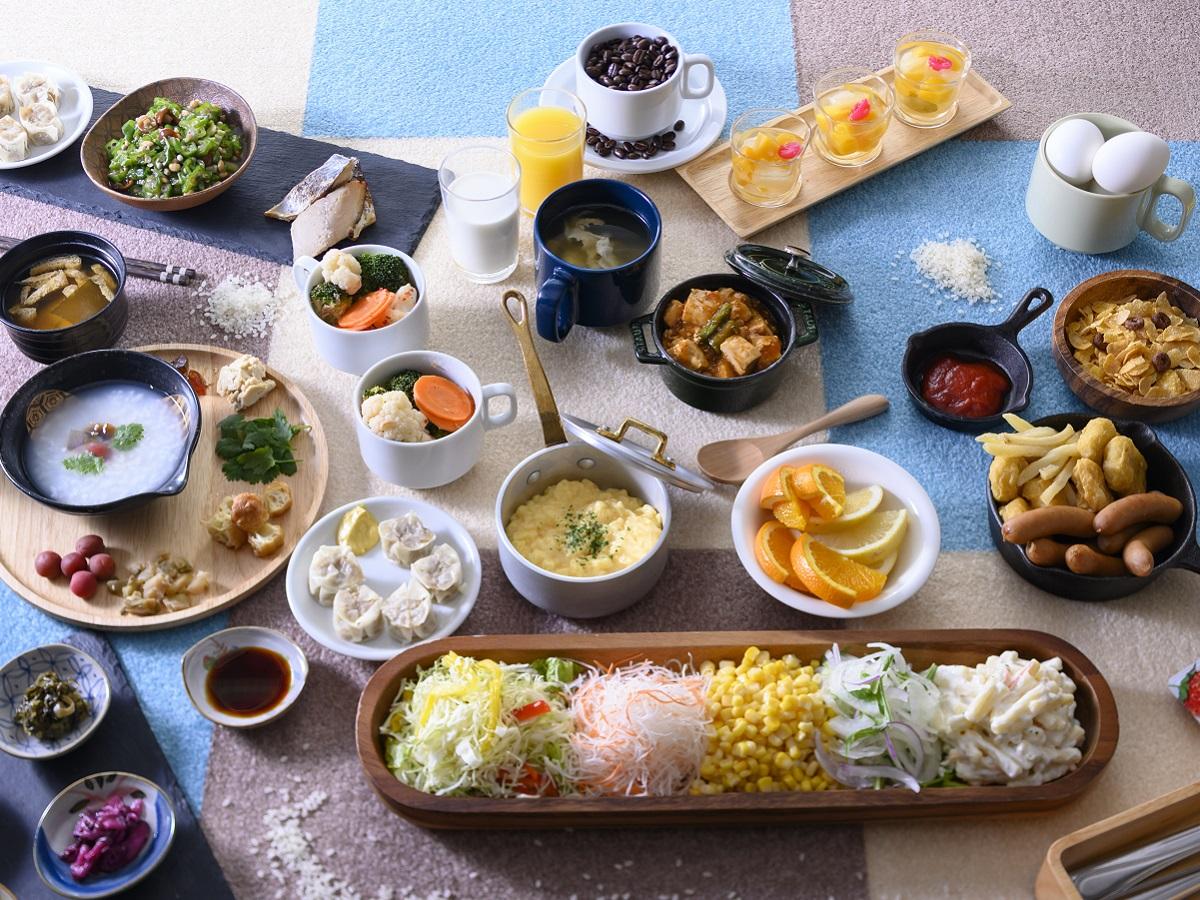 ホテルマイステイズ横浜 / 【航空券付き宿泊プラン/朝食付】ホテルマイステイズ横浜