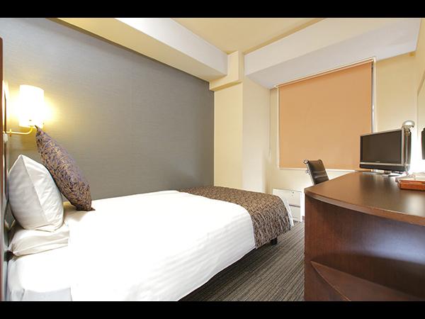 ホテルマイステイズ横浜 ≪禁煙≫スタンダード・ダブル/15㎡