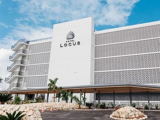 ホテル ローカス