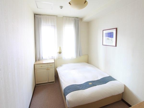 ニューオーサカホテル心斎橋 Smoking Double Room