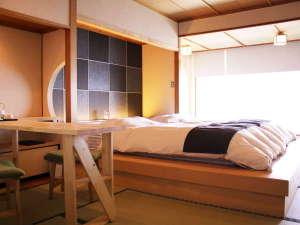 姫宿 花かざし / 三河湾を見渡す寛ぎのお部屋 和モダン・スタンダードルーム