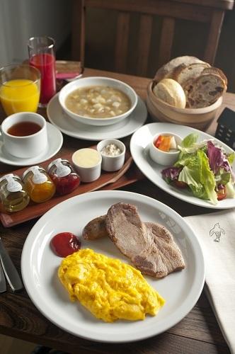 五島列島リゾートホテルマルゲリータ / 【朝食付】選べる上五島の朝ごはんプラン