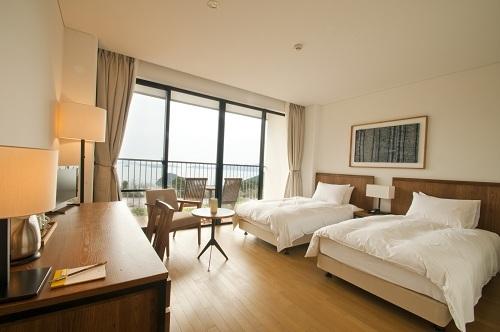 五島列島リゾートホテルマルゲリータ / スーペリアルーム