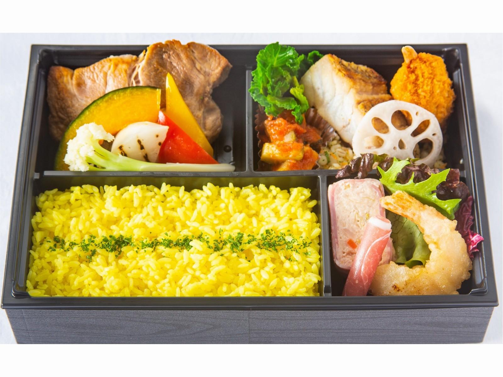 ザ サイプレス メルキュールホテル名古屋 / 3密を回避した お部屋 de ディナー&朝食 プラン♪