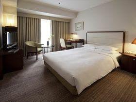 ザ サイプレス メルキュールホテル名古屋 / スタンダードダブルルーム(喫煙)ベッド幅140cm