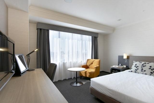 名古屋東急ホテル 【☆シンプルステイ☆】スタンダードフロア 室料のみ
