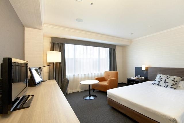 名古屋東急ホテル 【バリュータイム】19:00チェックイン~10:00チェックアウト スタンダードフロア 室料のみ