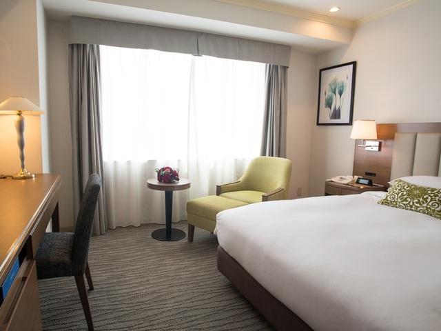 名古屋東急ホテル 【バリュータイム】19:00チェックイン~10:00チェックアウト スーペリアフロア 室料のみ