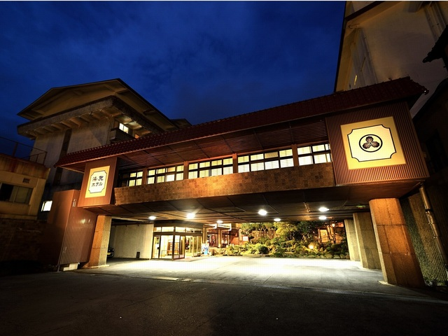 雲仙 湯元ホテル / 【チェックイン22時までOK】お食事無し!思い立ったら気軽に湯守の湯元ホテルへ♪「素泊まりプラン」