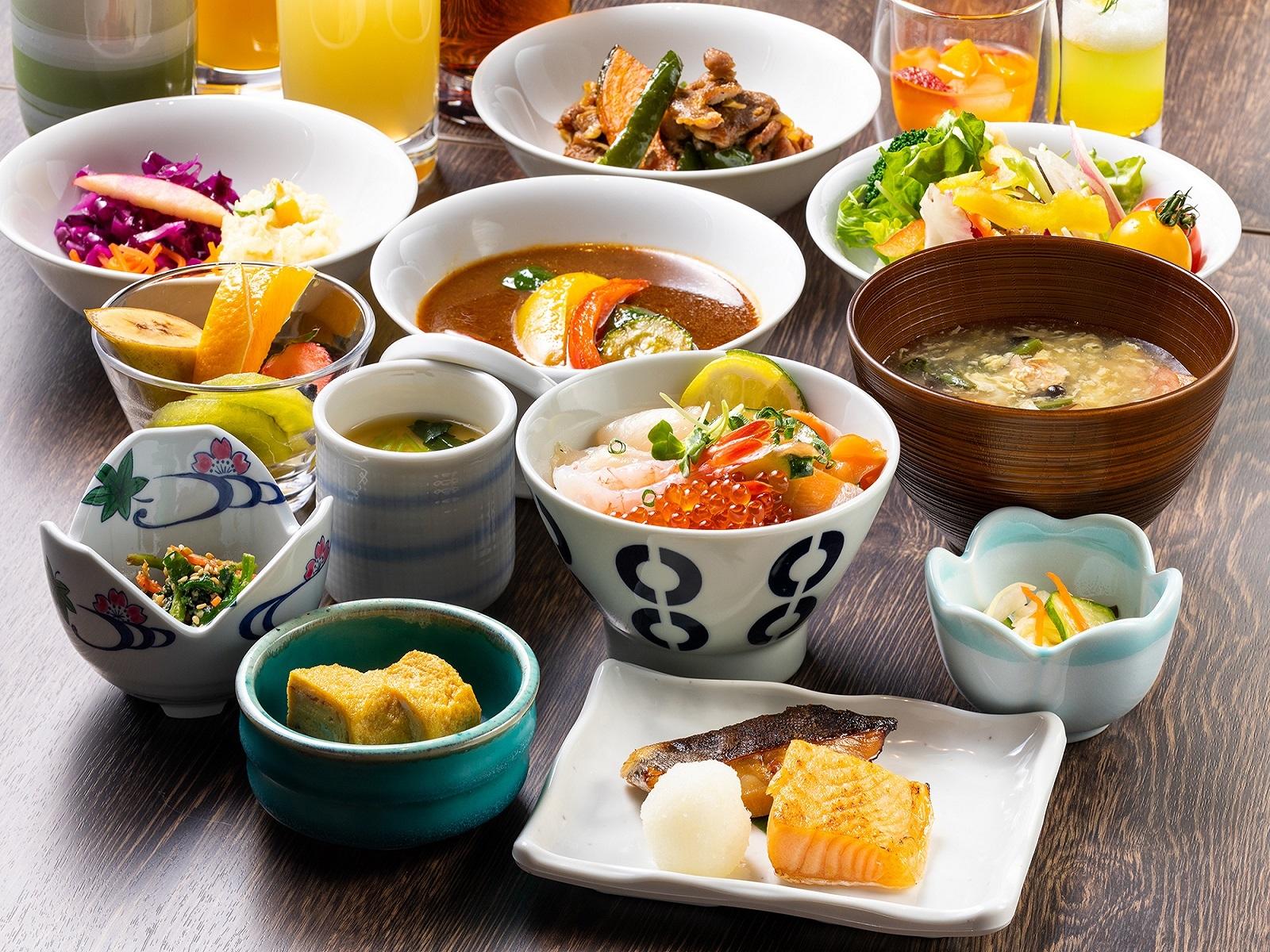 ソラリア西鉄ホテル札幌 スタンダードプラン【朝食付】