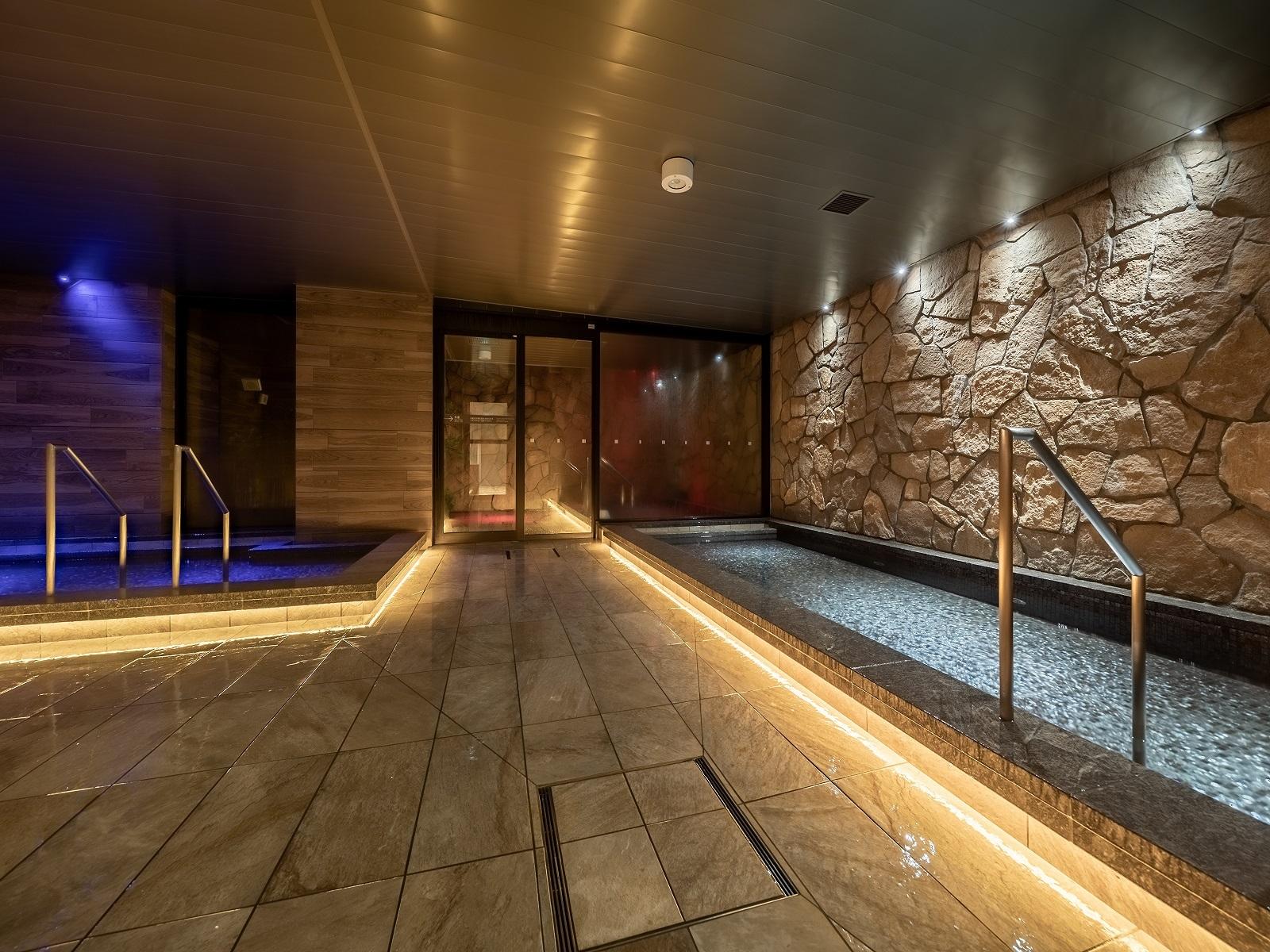 ソラリア西鉄ホテル札幌 / 最上階で贅沢に過ごすプレミアムプラン【朝食付】