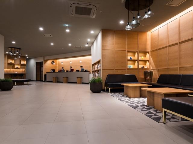 西鉄イン新宿 / 【航空券セット割】東京旅の拠点に 和朝食付プラン