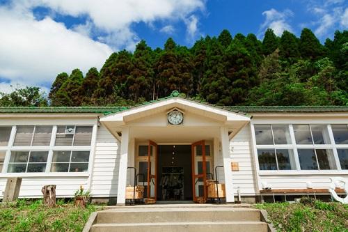 Nordisk Village Goto Islands / 【GoToトラベル割引対象】広々スペースでゆっくりステイ ~ Suite room in the school house ~ (素泊まり)