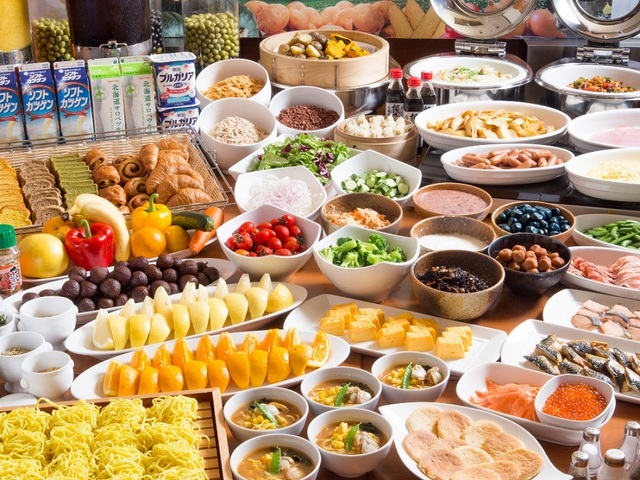 ニューオータニイン札幌 / うるおい肌とリラックス☆女性の「あると嬉しい」コスメもついてるレディースプラン + 朝食ビュッフェ付