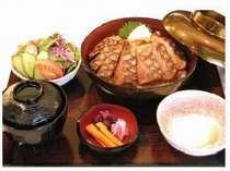 ニューオータニイン東京 / レストラン舟茶屋の定番メニュー『品川下町晩御飯』2食付■ゆったり12時OUT