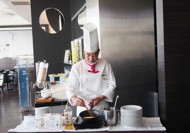 ニューオータニイン横浜プレミアム / 【映画見放題】55型テレビで楽しむVOD300タイトル + おいしい朝食付