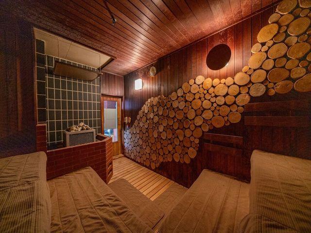 森のスパリゾート北海道ホテル 【ベーシックプラン/素泊り】美肌の湯・モール温泉でリラックス♪森に囲まれたホテルでリゾート気分