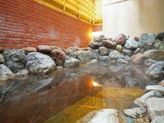 森のスパリゾート北海道ホテル 【ベーシックプラン/朝食付】モール温泉でリラックス♪3種類より選べる朝食セットメニュー