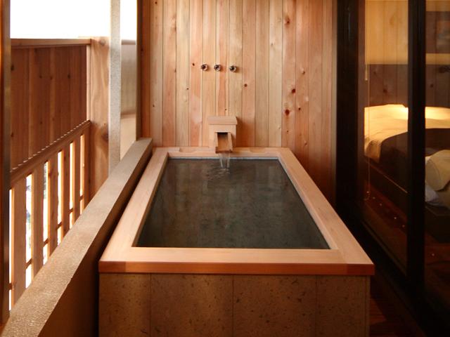 別府温泉 ホテル白菊 ワンランク上の休日◆半露天風呂付き客室「菊万葉」スタンダードプラン