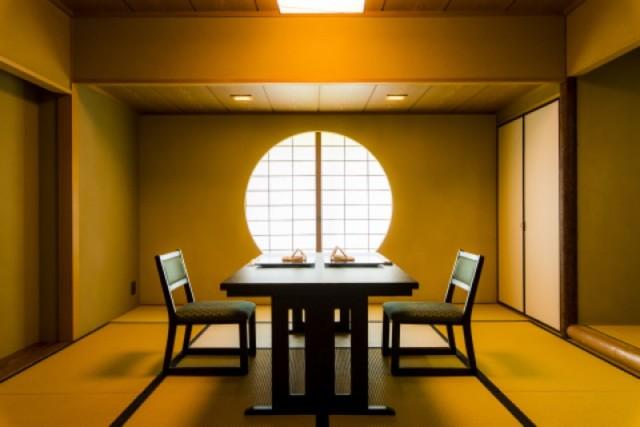 別府温泉 ホテル白菊 / 【贅を食す☆記念日プラン】大切な節目のひとときにプライベート個室で五感を刺激する和のフルコースに舌鼓