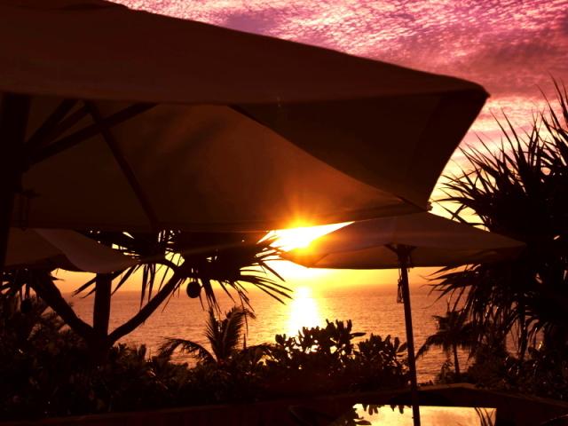 カフー リゾート フチャク コンド・ホテル / 【Anniversary】美しい夕陽と大切な二人で過ごす記念プラン☆上層階プレミアムスイート指定
