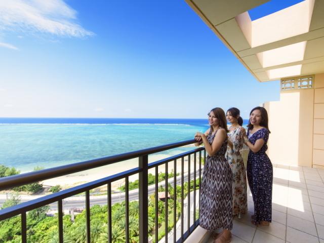 カフー リゾート フチャク コンド・ホテル / 【Ocean Front Stay】お部屋のみ?Kafuuスタンダードプラン
