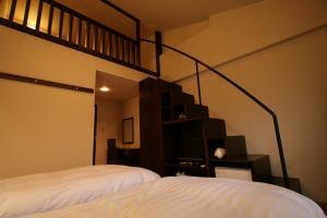 ホテル ケラマテラス / ロフトルーム
