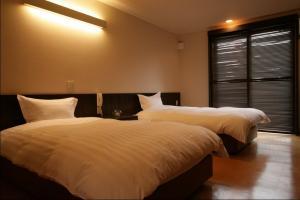 ホテル ケラマテラス / ツインルーム