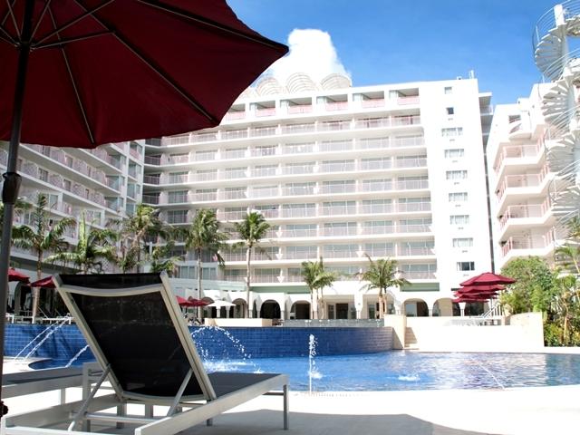 ホテルマハイナウェルネスリゾートオキナワ / 【カップルやご夫婦に】観光のアクセスも便利!プールも楽しめるマハイナステイ(お部屋のみ)
