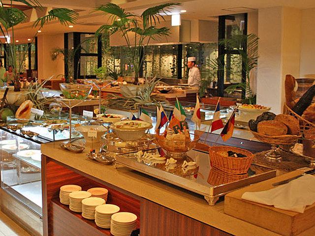 ホテルムーンビーチ / 当日12:00まで予約OK!全室オーシャンビュークラブルームプラン(夕朝食付)