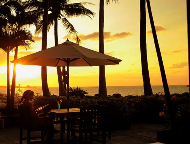 ホテルムーンビーチ / 【早60】ワンランク上のステイ♪クラブルーム/お先にお得!朝食付