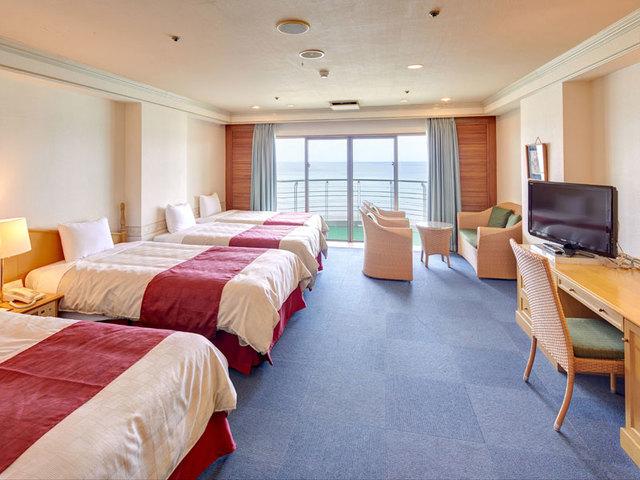 リゾートホテル ベル・パライソ / 洋室ホテル棟