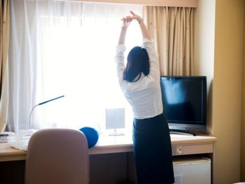 リッチモンドホテル那覇久茂地 / 【早得45+朝食付】45日前の予約でお得プライス!朝食付