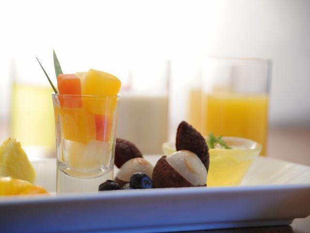 ホテルロコアナハ / 【28日前まで】50種類以上の朝食バイキング付きプラン