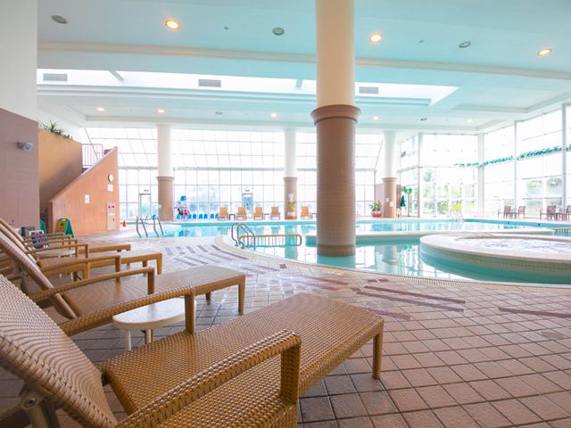 ラグナガーデンホテル / 【早期予約55 朝食付き】55日前までのご予約でさらにお得にステイ♪