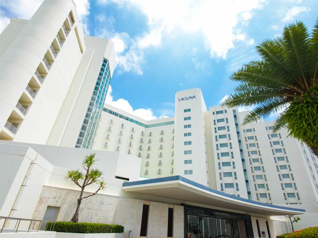 ラグナガーデンホテル / 【朝食付きプラン】 スタンダードにリゾートステイ♪ <クチコミ高評価の朝食>