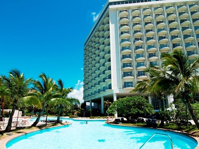 ラグナガーデンホテル / 【素泊まりプラン】 スタンダードにリゾートステイ♪