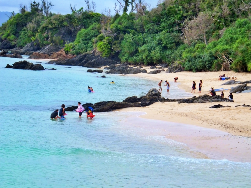 にらい恩納 / 沖縄北部にある海と自然に囲まれたプライベートコテージ(素泊まり)