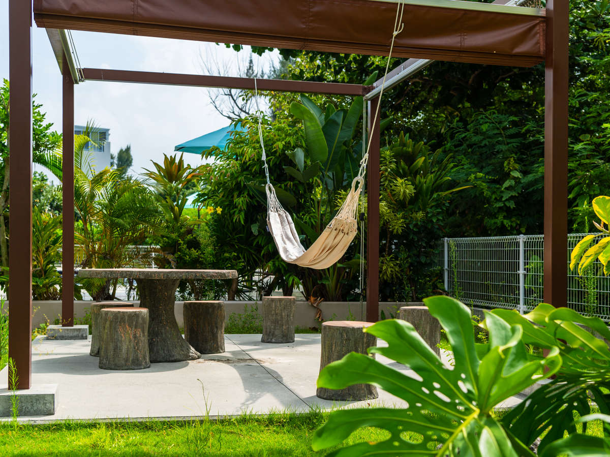 オディシス恩納リゾートホテル / 【朝食付きプラン】沖縄の海と空を贅沢に堪能するリゾートステイ<朝食あり>