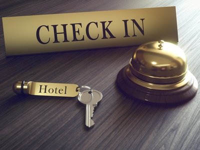 パシフィックホテル沖縄 / 【WEB限定】パシフィック特別優待プラン(素泊り)
